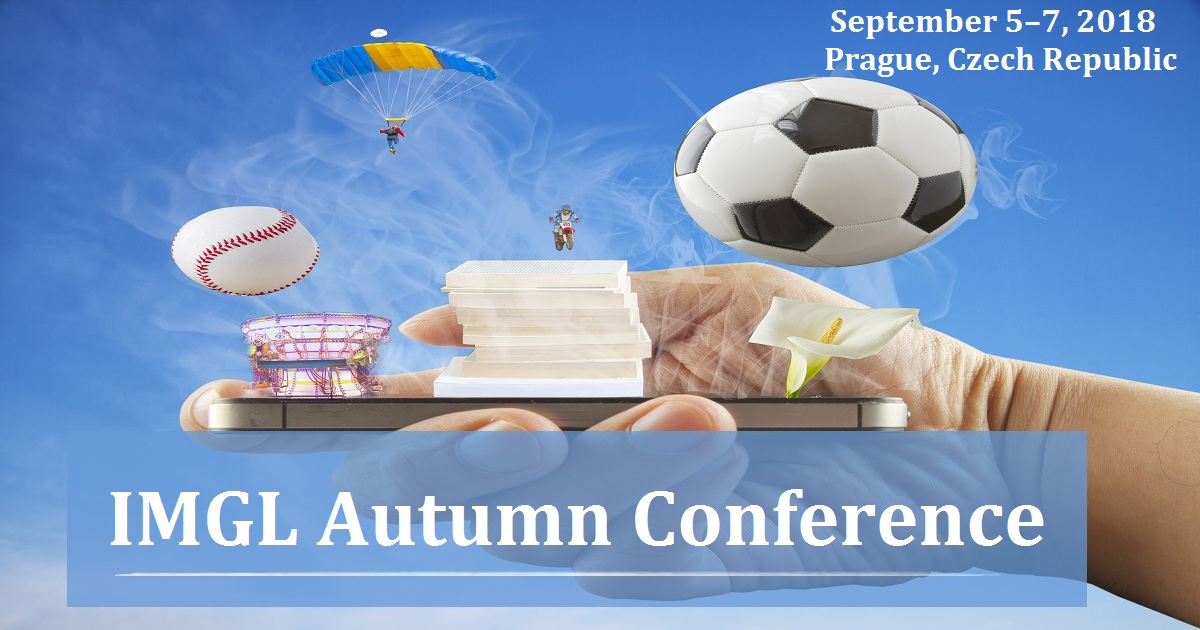 IMGL Autumn Conference