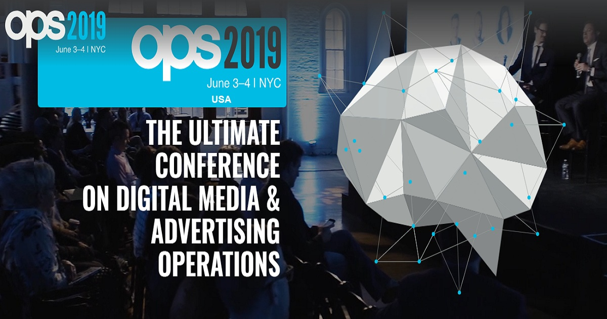 THE ULTIMATE CONFERENCE ON DIGITAL MEDIA & ADVERTISING OPERATIONS