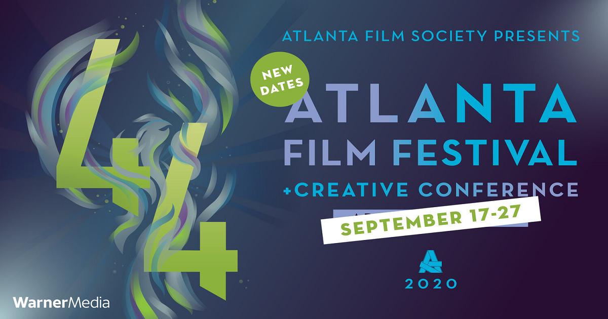 Atlanta Film Festival + Creative Conference