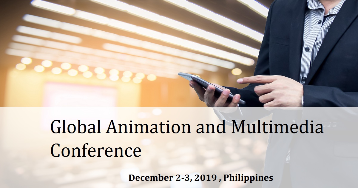 Global Animation and Multimedia Conference
