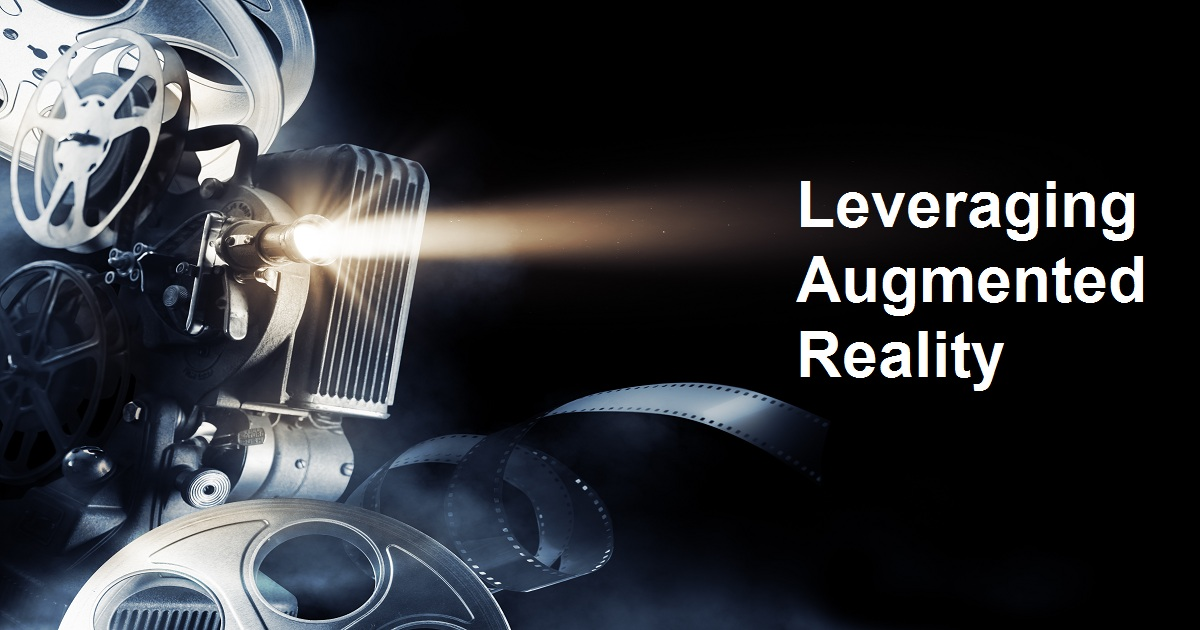 Leveraging Augmented Reality