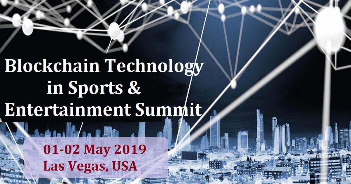 Blockchain Technology in Sports & Entertainment Summit