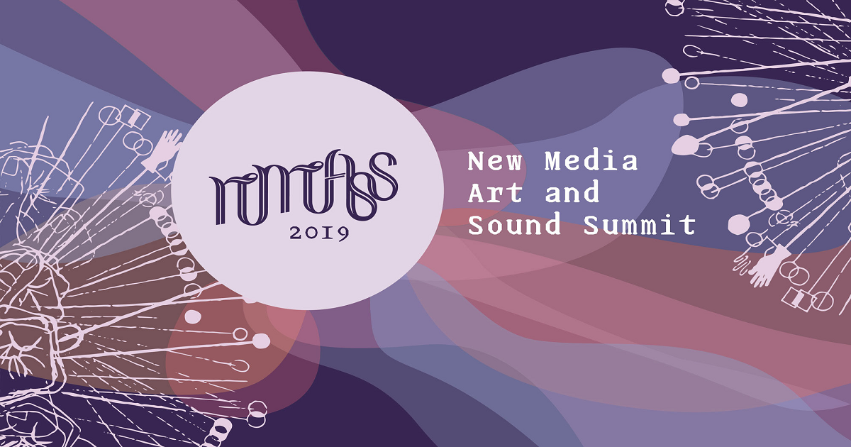 New Media Art & Sound Summit