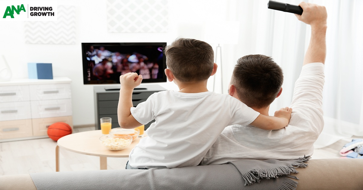 TV Advertising in a Connected World: Understanding Measurement, Creative and Engagement