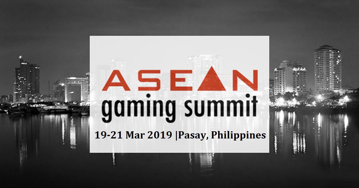 ASEAN Gaming Summit