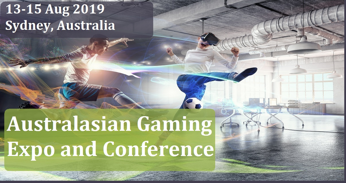 Australasian Gaming Expo and Conference
