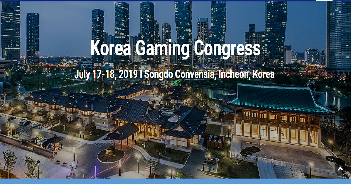 Korea Gaming Congress