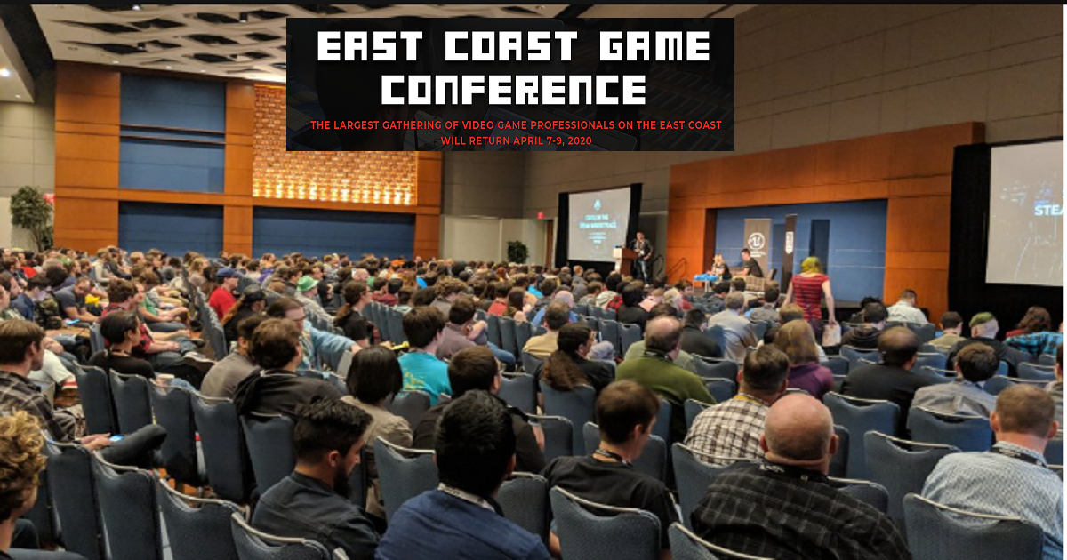 East Coast Game Conference 2020
