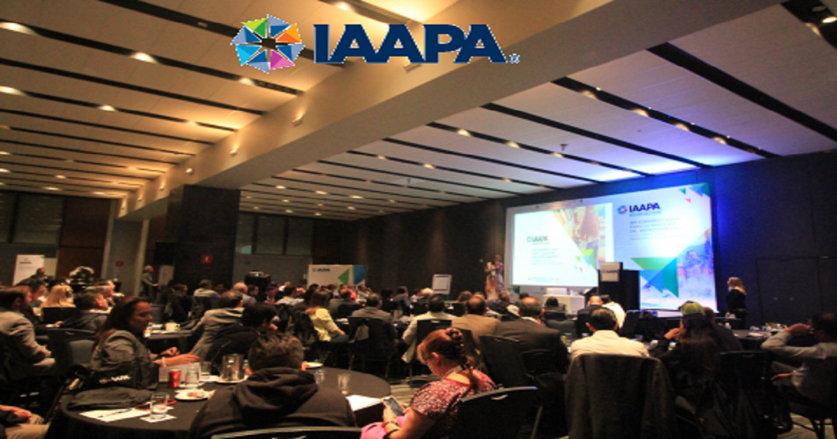 IAAPA Entertainment Industry Conference 2020