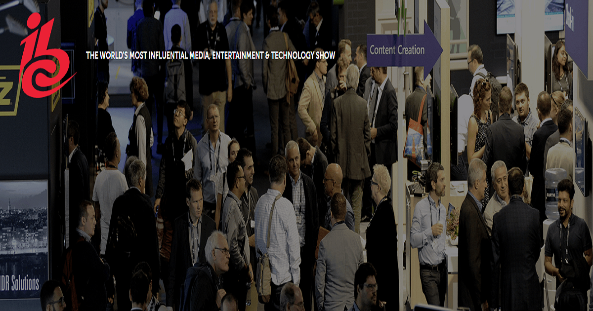 THE WORLD'S MOST INFLUENTIAL MEDIA, ENTERTAINMENT & TECHNOLOGY SHOW Conference