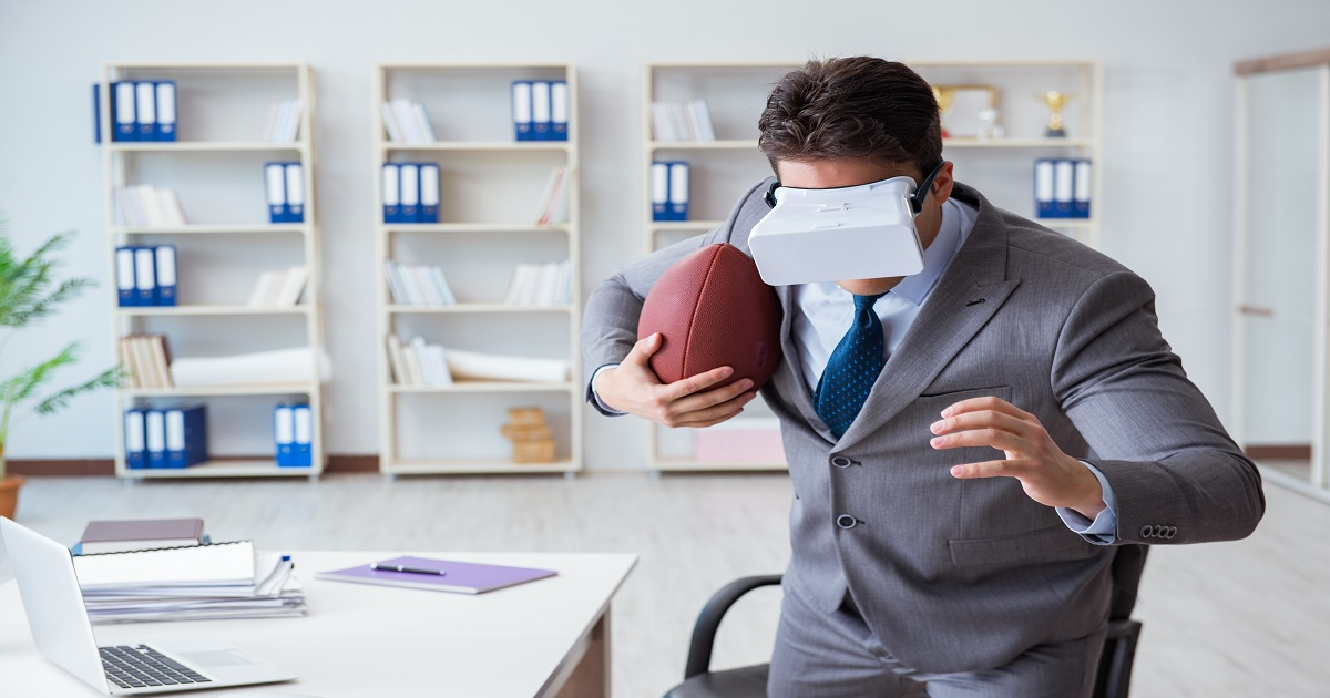 How Augmented and Virtual Reality can Help Business and Industry