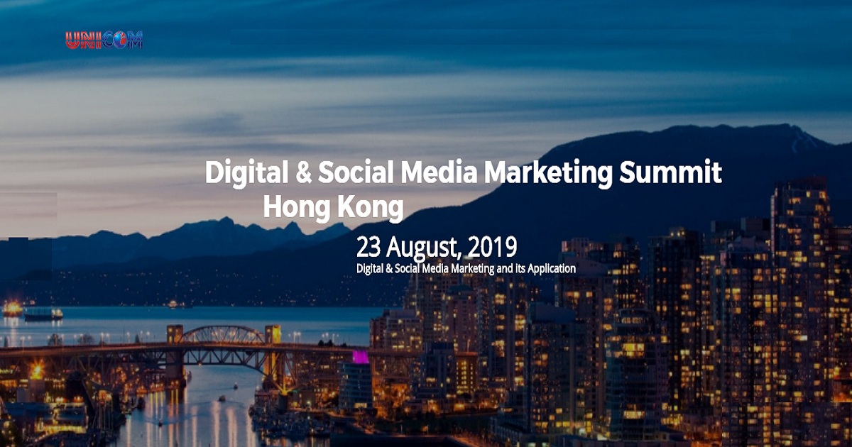 The Digital and Social Media Marketing Summit