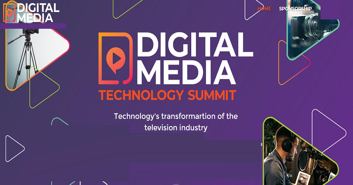 Digital Media Tech Leadership Summit