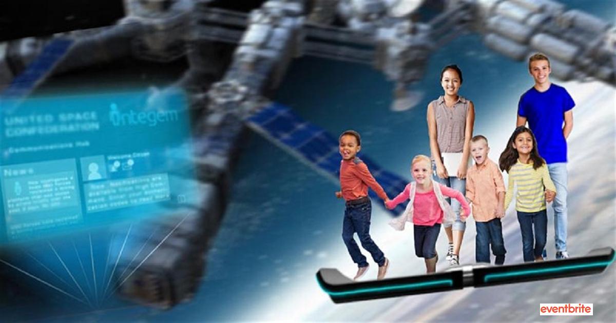 Integem Technology Leadership Through Holographic AR at Berkeley