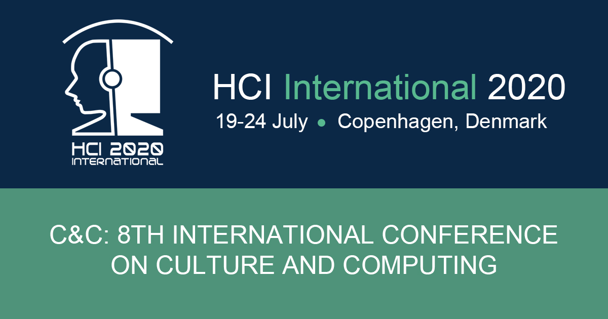 International Conference on HCI in Games