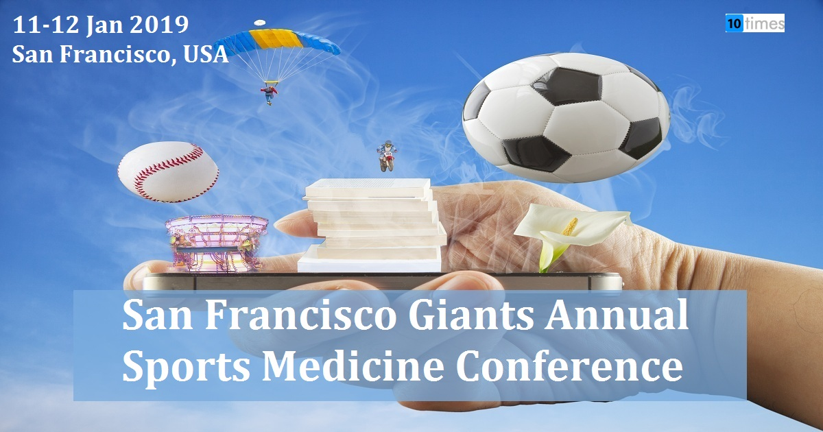 San Francisco Giants Annual Sports Medicine Conference