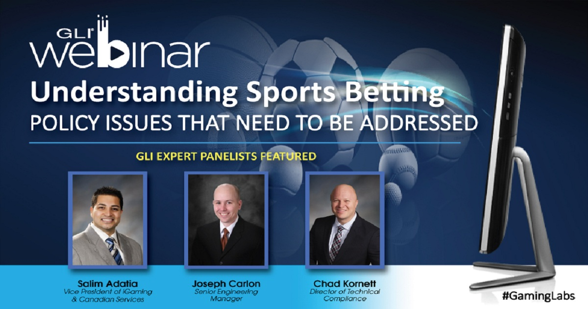 Understanding Sports Betting – Policy Issues That Need to be Addressed