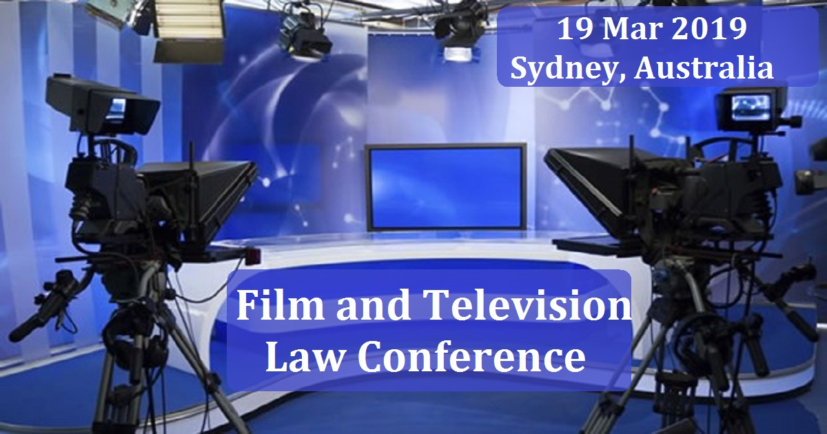 Film and Television Law Conference
