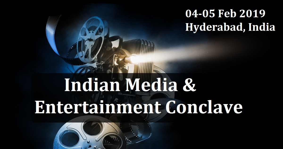 Indian Media & Entertainment Conclave
