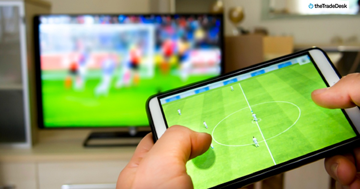 Live Sports Programmatic Advertising Is Here: Get in the Game
