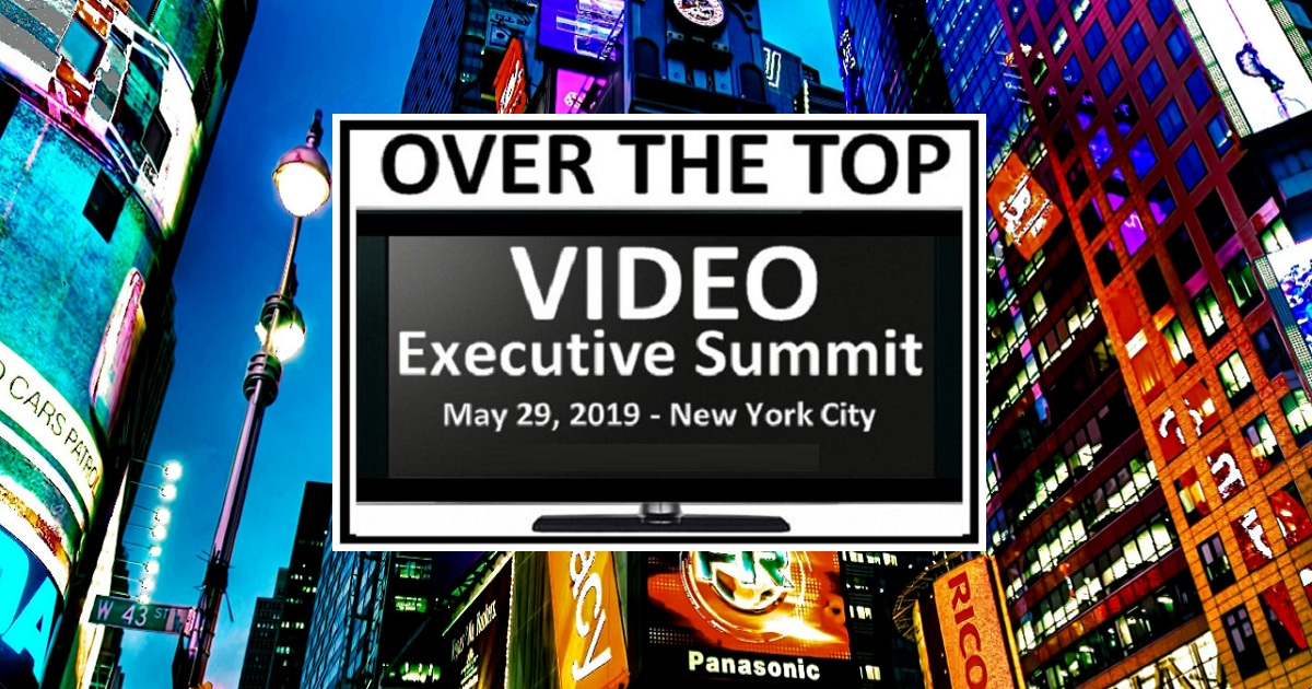 7th annual OTT Executive Summit
