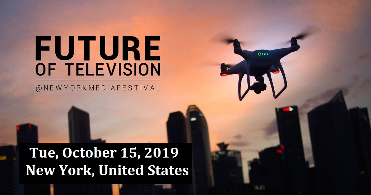 Future of Television 2019