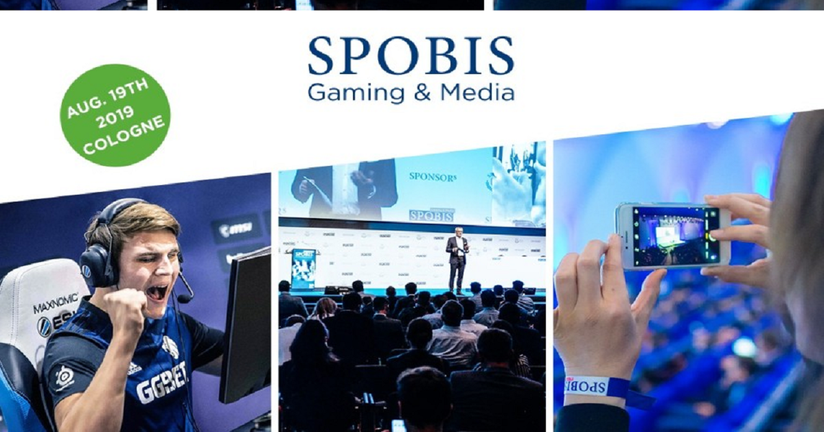 SPOBIS Gaming & Media conference 2019