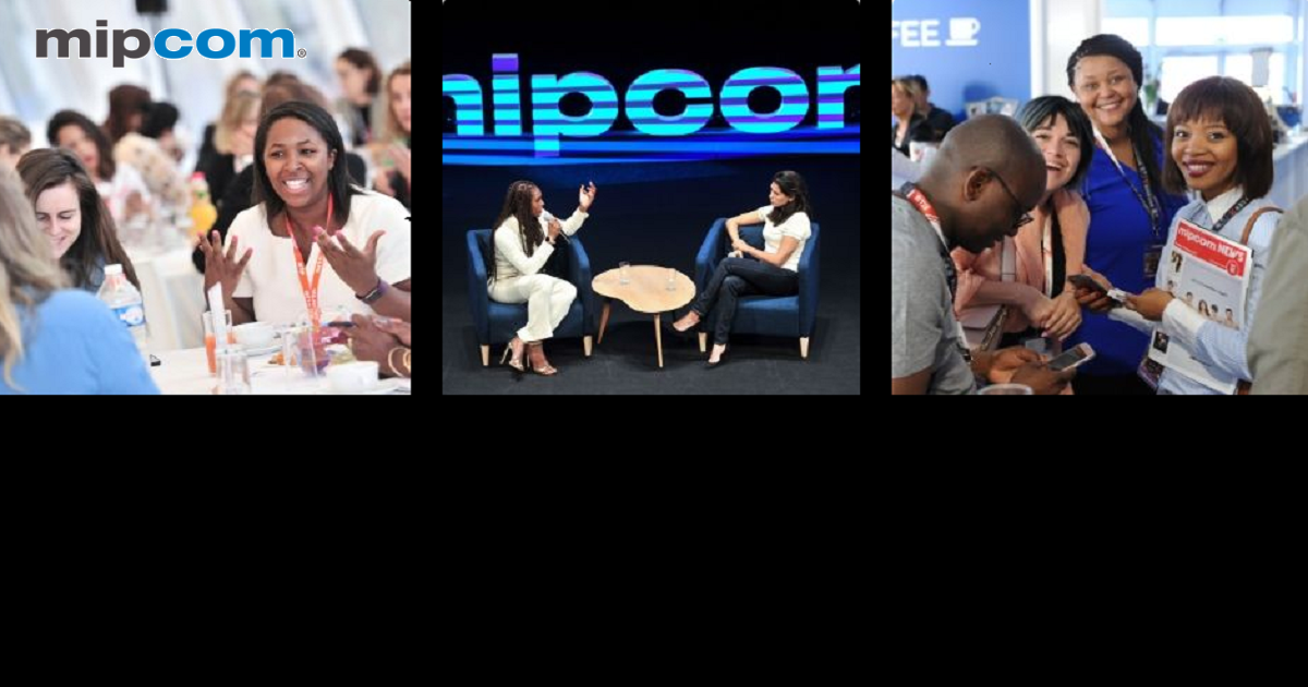 MIPCOM - The World