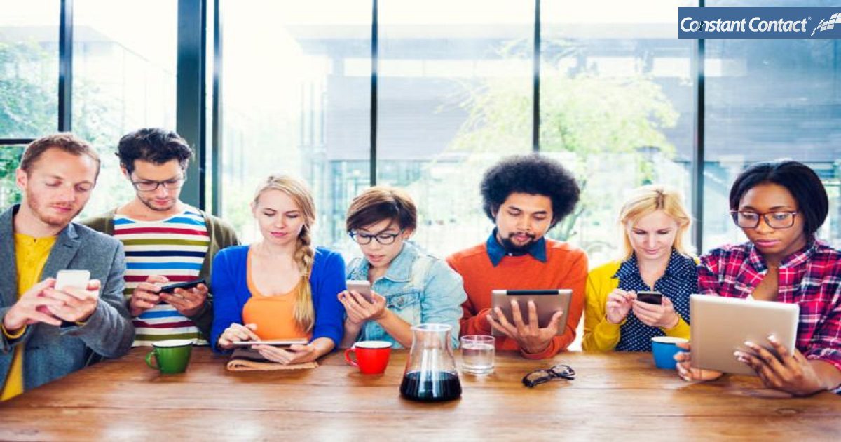 Drive New Business with Social Media: A Simple Recipe for Social Media Success
