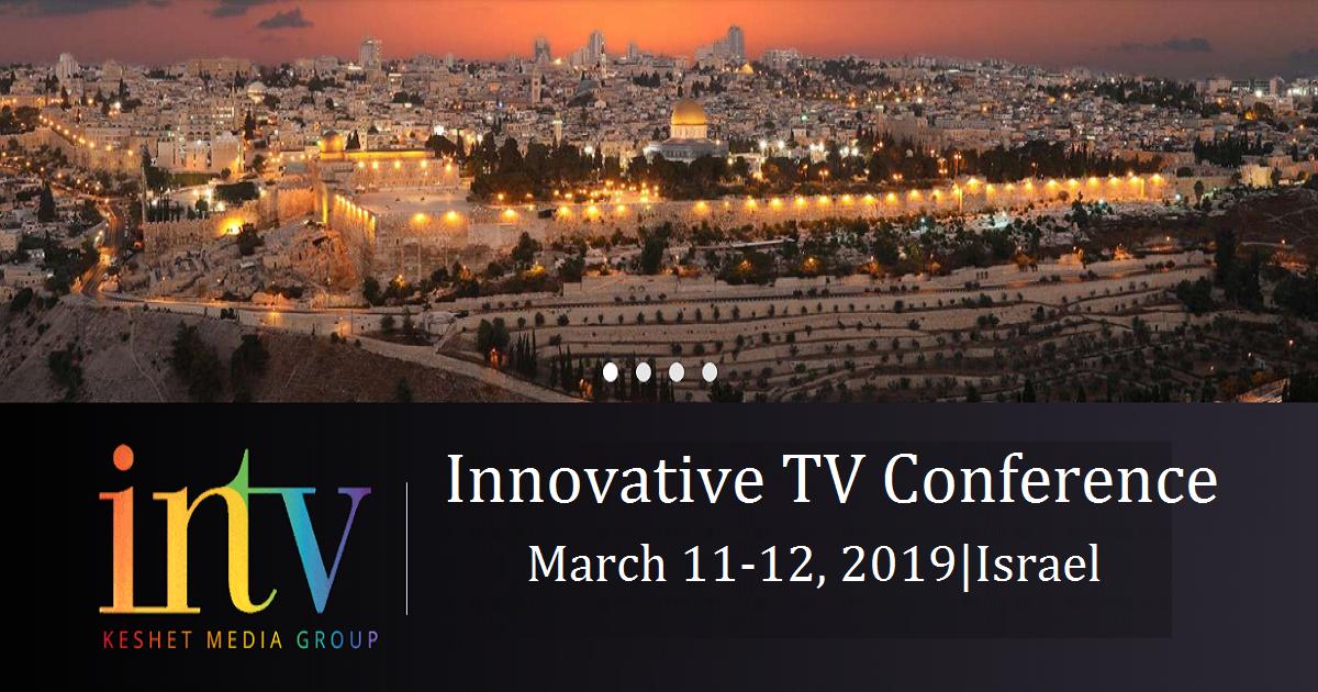 Innovative TV Conference