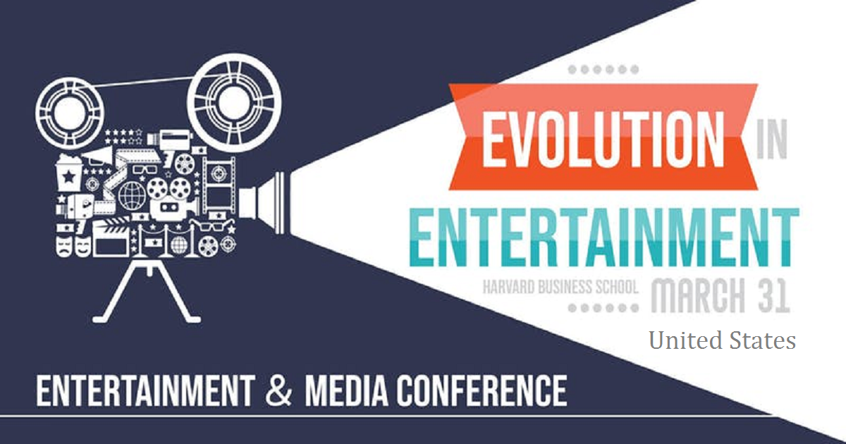 Entertainment & Media Conference: Evolution in Entertainment