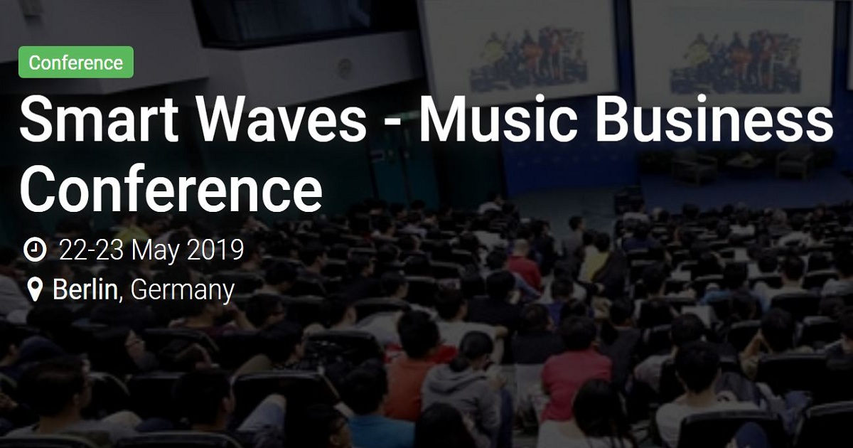 Smart Waves Music Conference