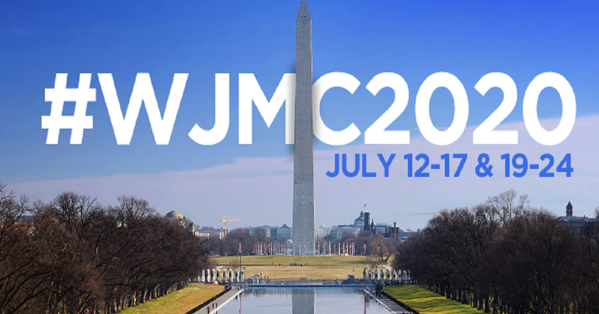 Washington Journalism and Media Conference (WJMC)