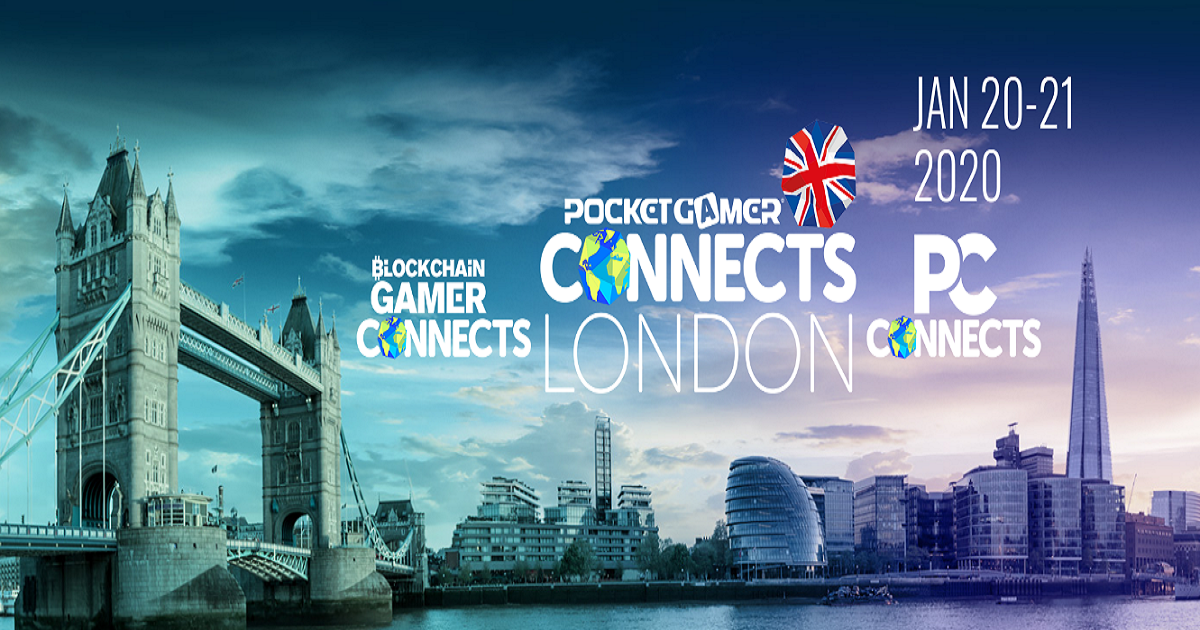 Global Mobile Games Conference