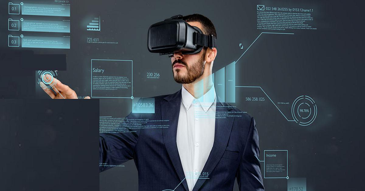 Augmented Reality & Virtual Reality Transforming Modern Enterprises
