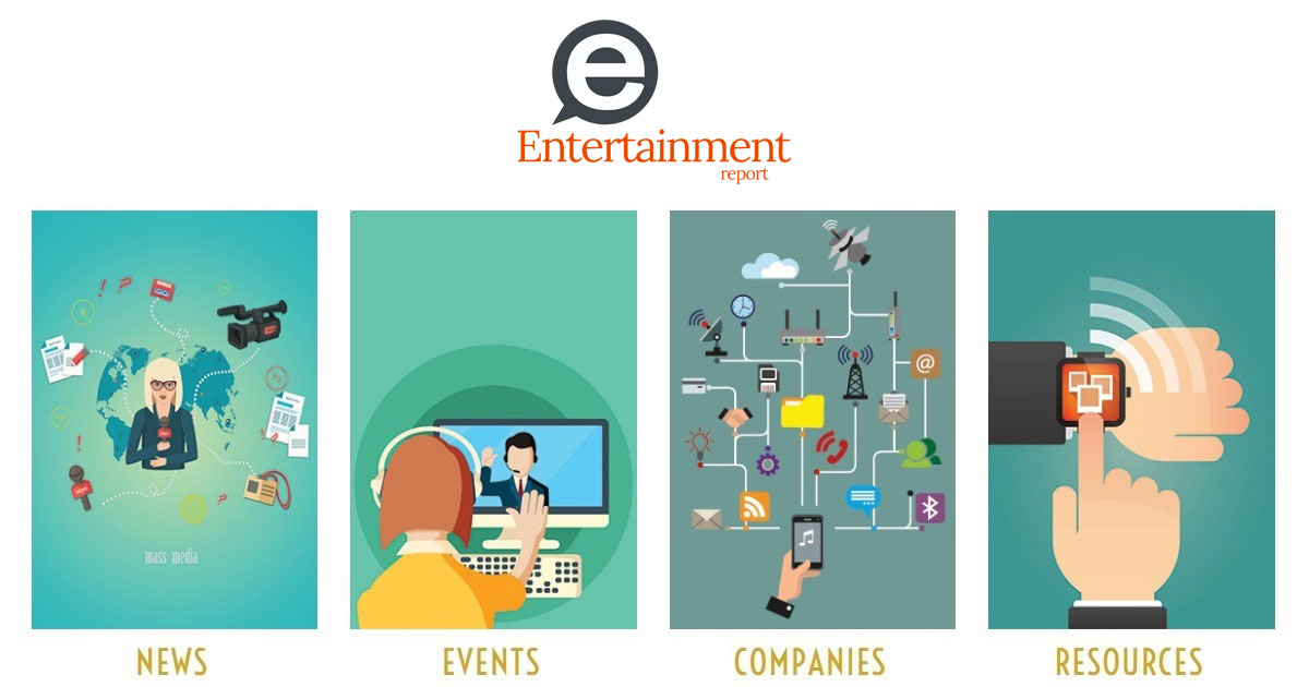 Entertainment Resources | Entertainment report