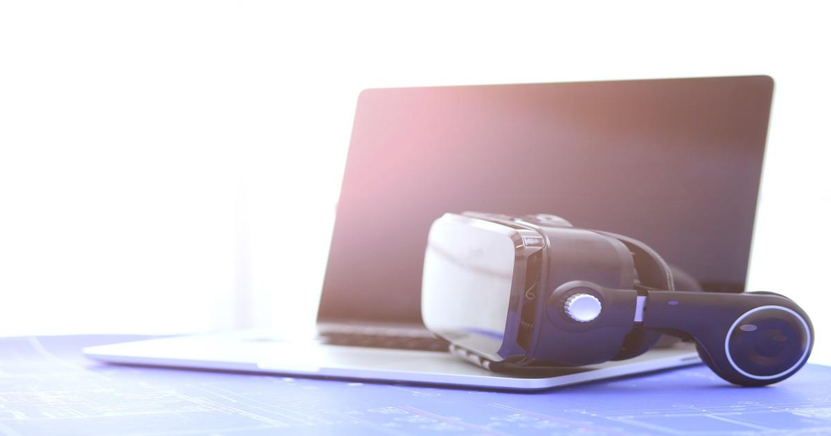 WHAT BREAKTHROUGHS LOOM ON THE HORIZON FOR AR/VR?
