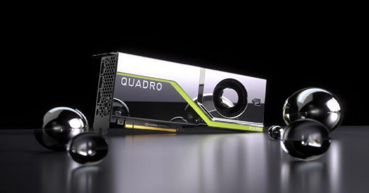 THE MAKING OF QUADRO RTX: PROFESSIONAL GRAPHICS REINVENTED