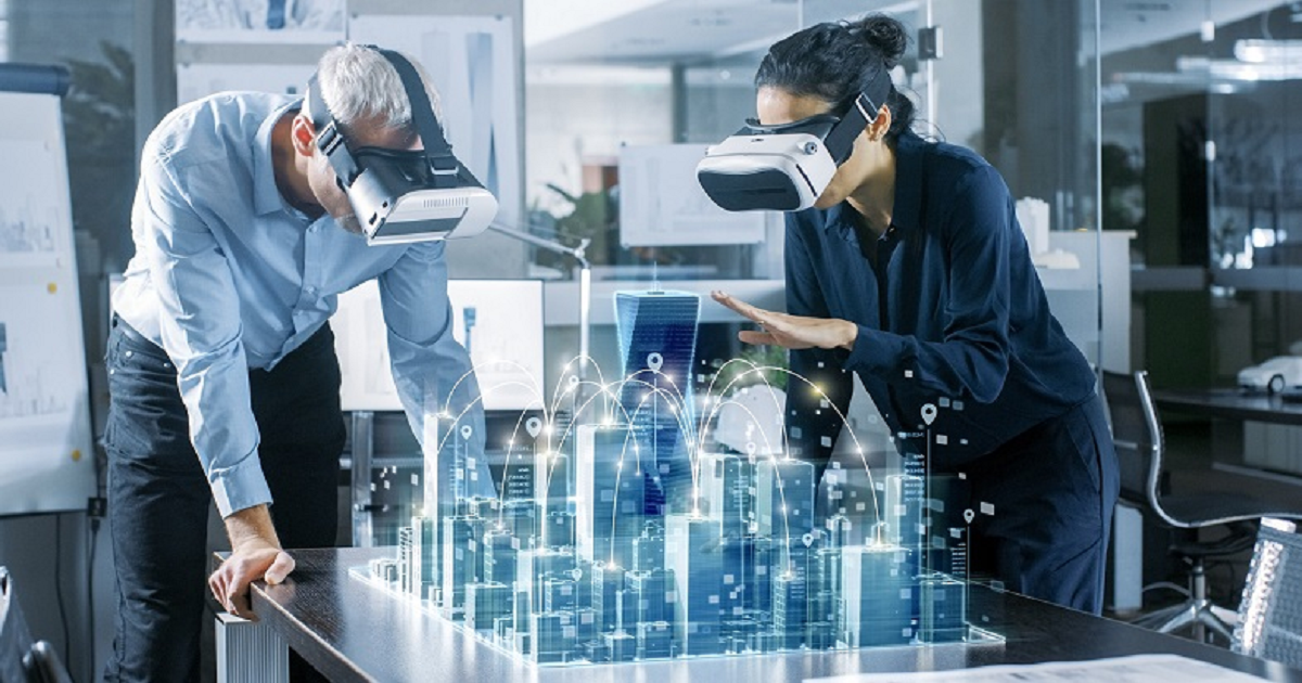 HOW AR AND VR ARE REVOLUTIONIZING SOFT SKILLS TRAINING IN 2019