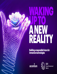 BUILDING A RESPONSIBLE FUTURE FOR IMMERSIVE TECHNOLOGIES