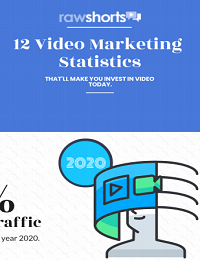 12 VIDEO MARKETING STATS THAT'LL MAKE YOU INVEST IN VIDEO TODAY
