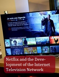 NETFLIX AND THE DEVELOPMENT OF THE INTERNET TELEVISION NETWORK