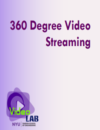 360 DEGREE VIDEO STREAMING