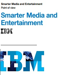 SMARTER MEDIA AND ENTERTAINMENT