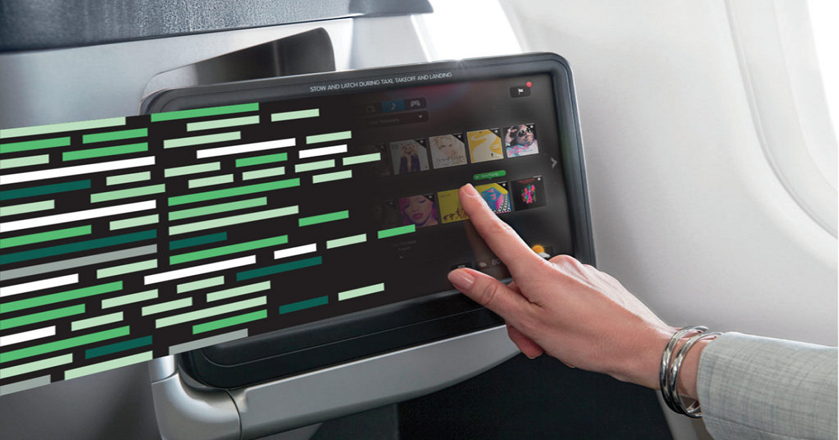 INSIDE THE METADATA PROCESS OF IN-FLIGHT ENTERTAINMENT SYSTEMS