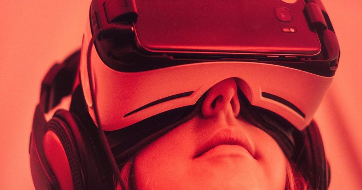 VIRTUAL REALITY GAMES REVENUES TO REACH $8.2 BILLION BY 2023: JUNIPER