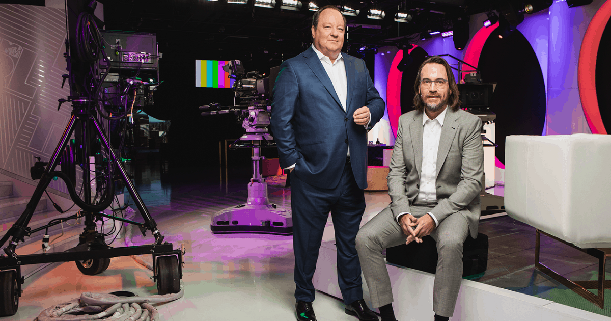 REMEMBER FREE TV? IT'S COMING BACK IN A BIG WAY
