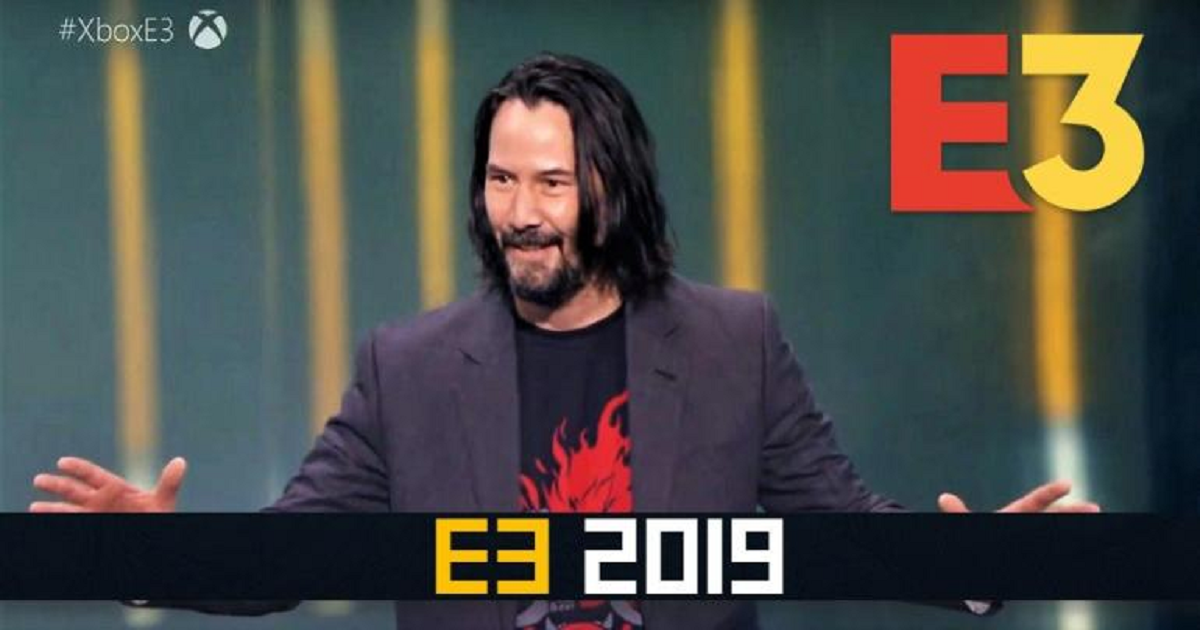 E3 MARKS A MAJOR CHANGE IN THE GAMING INDUSTRY