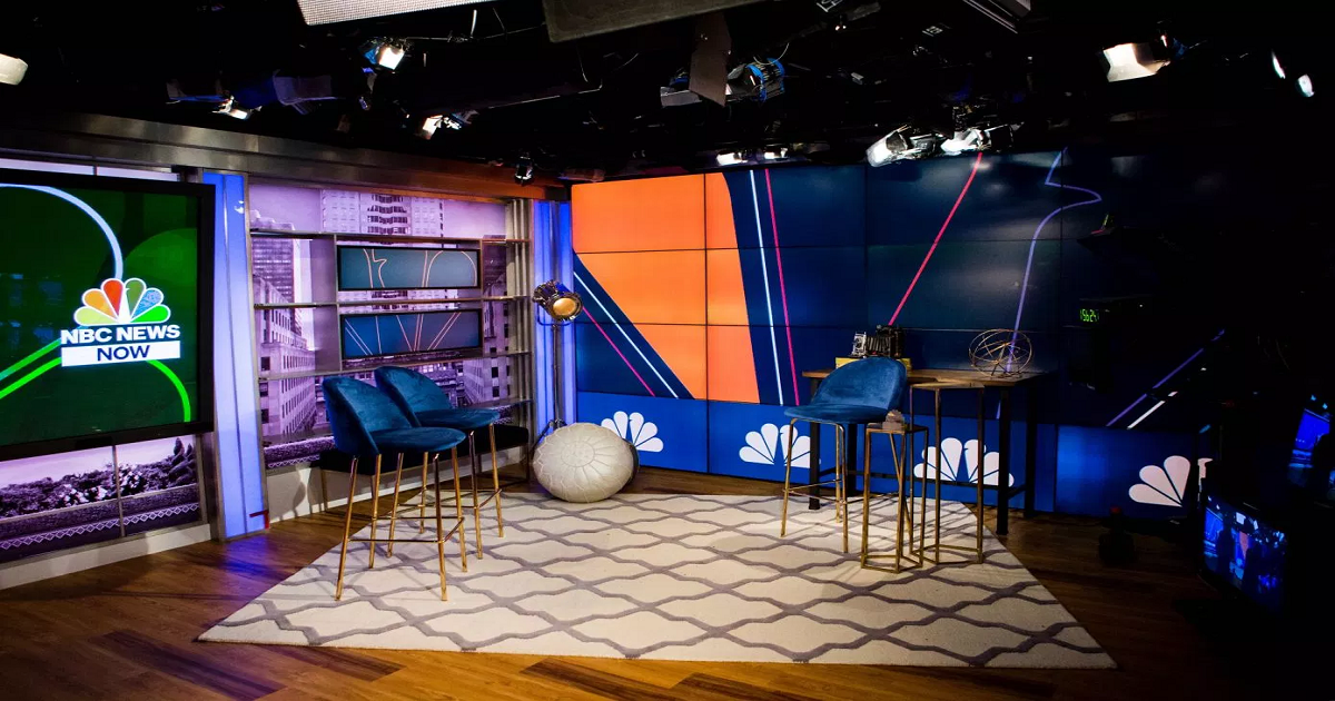 NBC TARGETS MILLENNIALS WITH LAUNCH OF A NEW STREAMING NEWS SERVICE