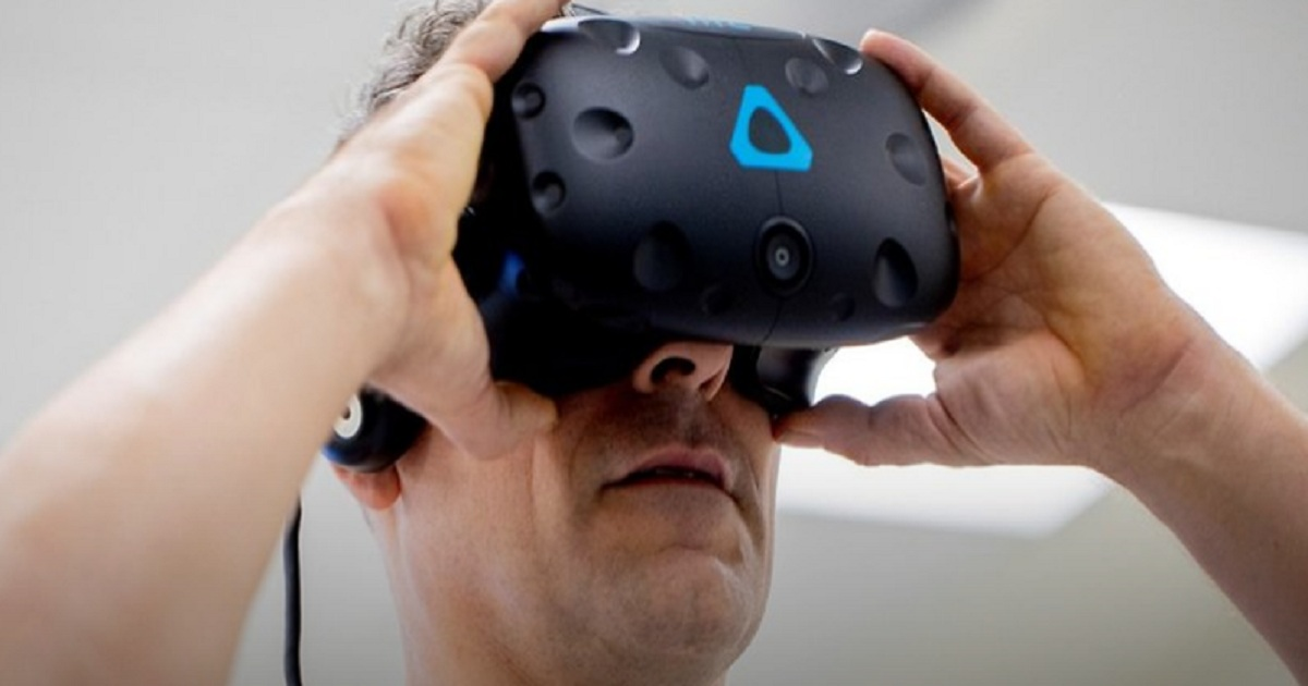 VR TRAINING IS DRAMATICALLY REDUCING WORKPLACE INJURY